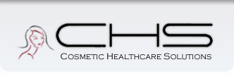 cosmetic healthcare solutions logo